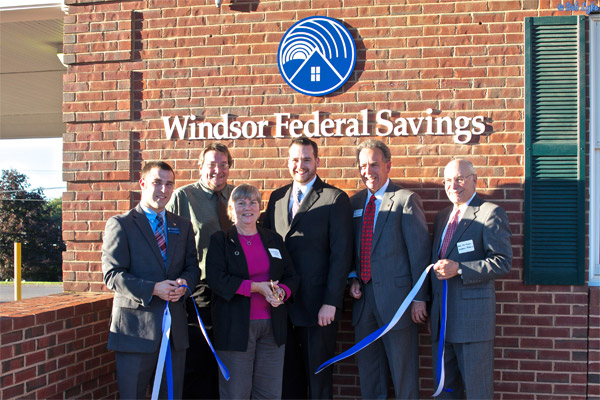 Free Document Shred Day with Windsor Federal Savings @ Windsor Federal Savings Loan Center | Windsor | Connecticut | United States