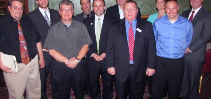 Board of Directors 2014