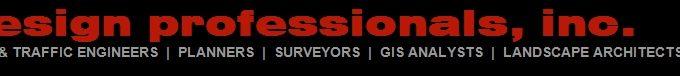 Design professionals logo