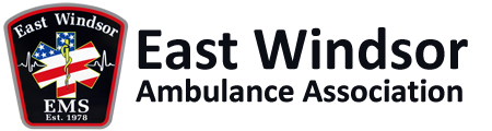 EW Ambulance Logo