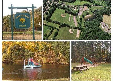 East Windsor Park