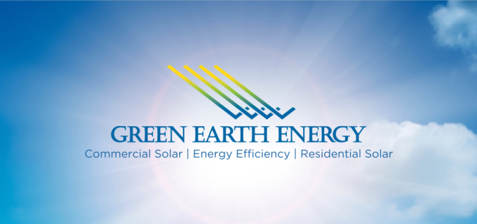 Green earth Energy