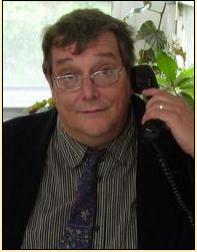 EWCC Executive Director Jimbo Richards