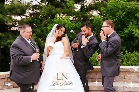 Lanotte Wedding