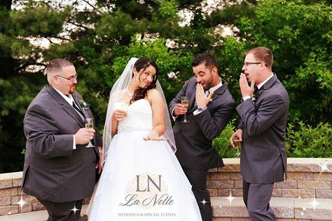 Lanotte Wedding