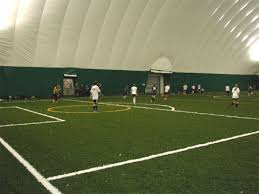 Sports World Inside the Dome