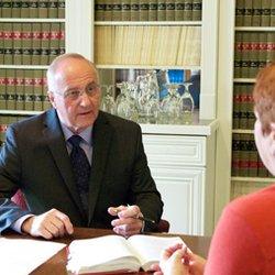 AttorneyT. Mark Barbieri