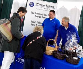 Windsor Federal Savings