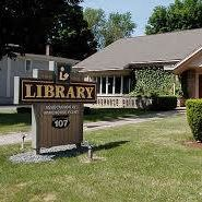 Won't You be My Neighbor @ Warehouse Point Library