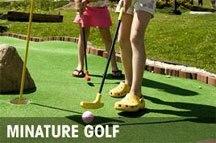 1st Annual East Windsor Mini Golf Tourney @ South Windsor Mini Golf    South Windsor   Connecticut   United States