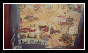 """East Windsor: Images of America"" Book Discussion @ Warehouse Point Library  